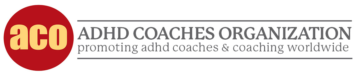 ADHD Coaching Organization